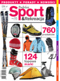 Podroze Sport i Rekreacja 2009 - Ventus Collection